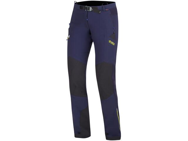 Directalpine Cascade 2.0 Pantalons Femme, indigo